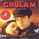 Ghulam album cover