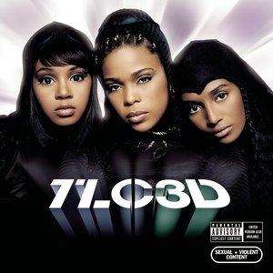 3D album cover
