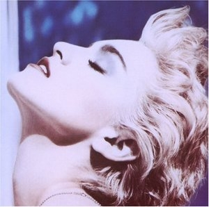 True Blue album cover