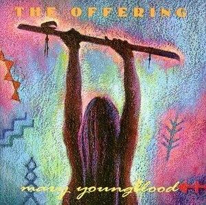 The Offering album cover