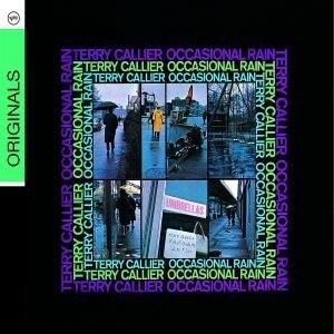 Occasional Rain: Originals album cover