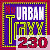 ERG Music: Nu Urban Traxx, Vol. 230 (November 2016) album cover