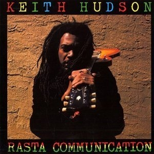 Rasta Communication album cover