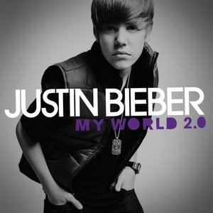 My World 2.0 album cover