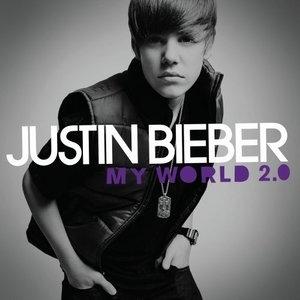 My World 2.0 album cover