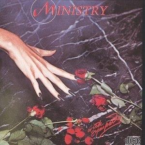 With Sympathy album cover