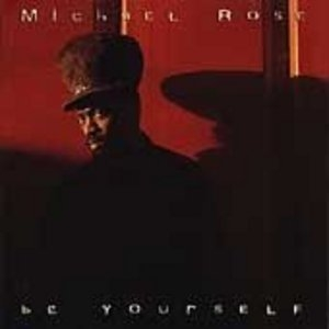 Be Yourself album cover