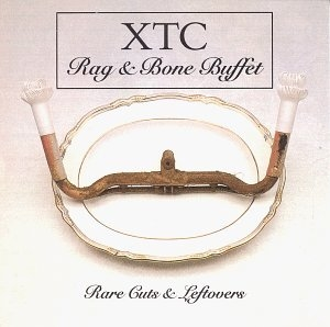 Rag And Bone Buffet-Rare Cuts And Leftovers album cover