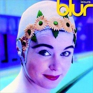 Leisure album cover