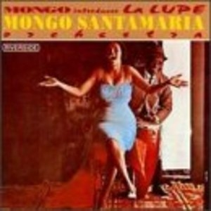 Mongo Introduces La Lupe album cover
