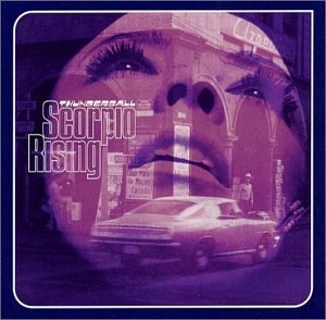 Scorpio Rising album cover
