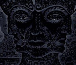 10,000 Days album cover