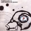 Fabriclive.36 album cover