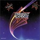 Starlight Express (1987 S... album cover