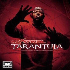 Tarantula album cover