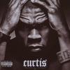 Curtis album cover