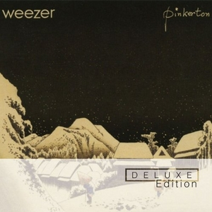 Pinkerton (Deluxe Edition) album cover