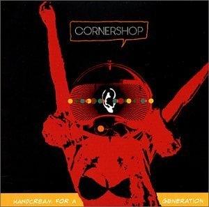 Handcream For A Generation album cover
