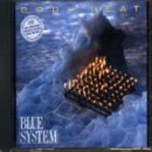 Body Heat album cover