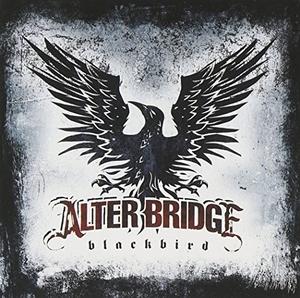 Blackbird album cover