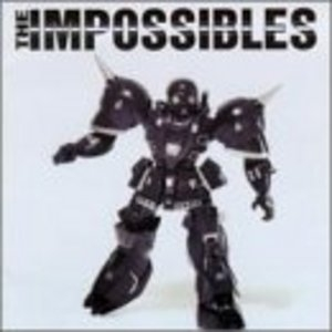 The Impossibles album cover