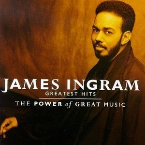 The Power Of Great Music album cover
