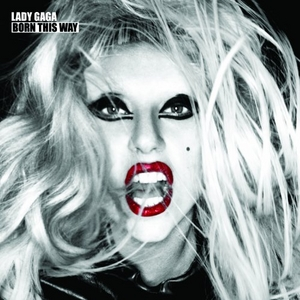 Born This Way (Special Edition) album cover