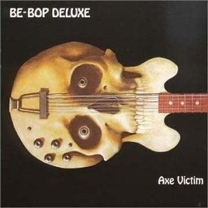 Axe Victim album cover