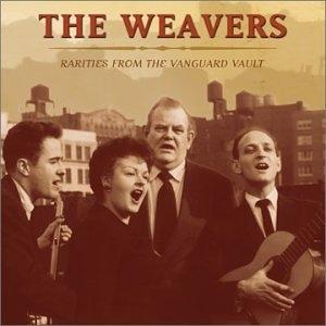 Rarities From The Vanguard Vault album cover