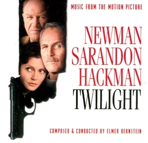 Twilight Soundtrack album cover