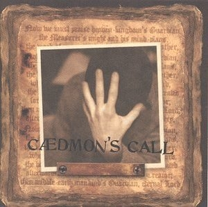Caedmon's Call album cover