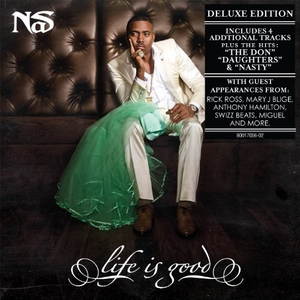 Life Is Good (Deluxe) album cover