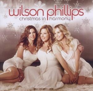 Christmas In Harmony album cover