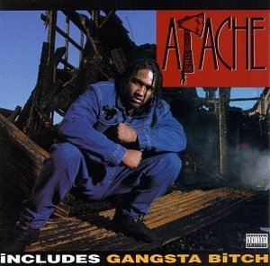 Apache album cover