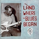 The Land Where The Blues ... album cover