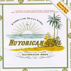 Nuyorican Soul album cover