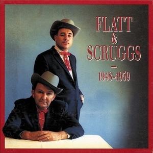 1948-1959 album cover
