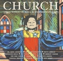 Church: Songs Of Soul & I... album cover