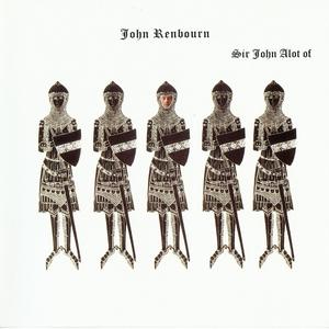 Sir John Alot album cover
