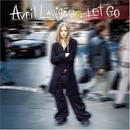 Let Go album cover