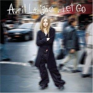Let Go album cover