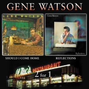 Reflections~ Should I Come Home album cover
