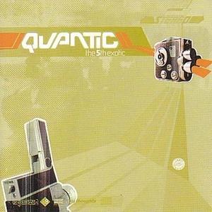 The 5th Exotic album cover