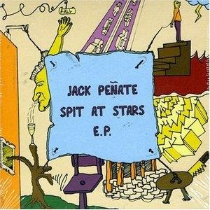 Spit At Stars album cover
