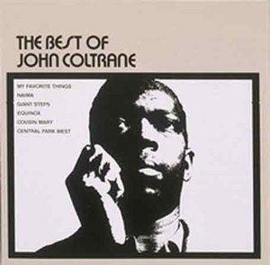 The Best Of (Atlantic) album cover