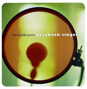 Playback Singers album cover