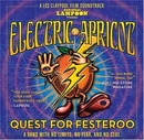 Electric Apricot: Quest F... album cover