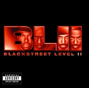 Level II album cover