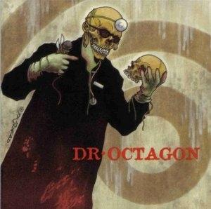Dr. Octagonecologyst album cover