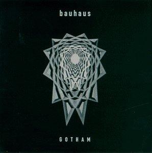 Gotham album cover